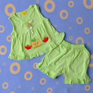 Girl set, 1 year, [CL575]